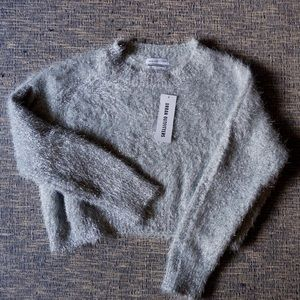 🆕 UO silver sweater